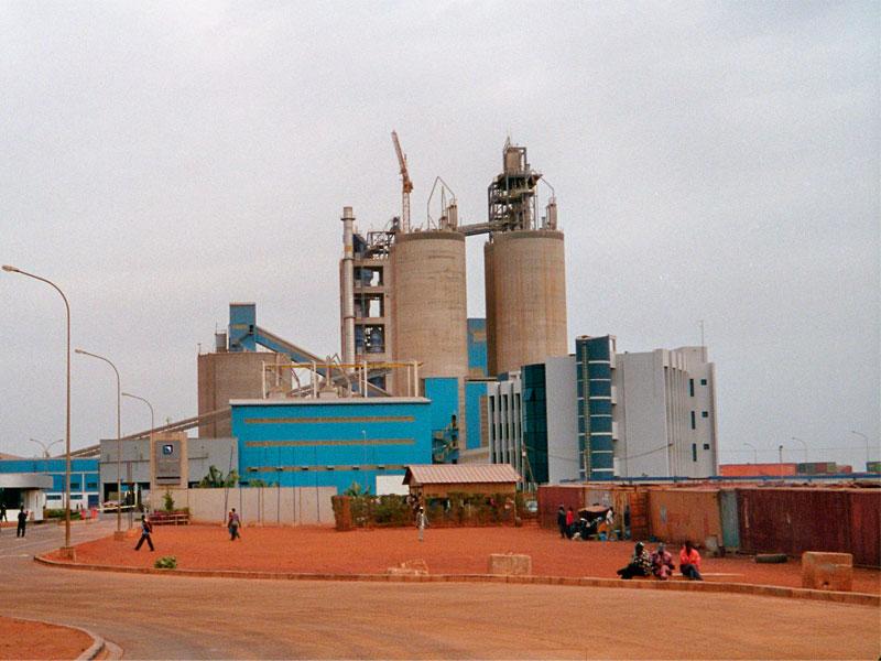 Cementos-du-Sahel