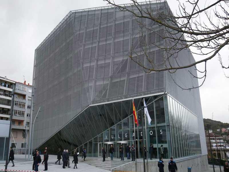 juzgados-Ourense