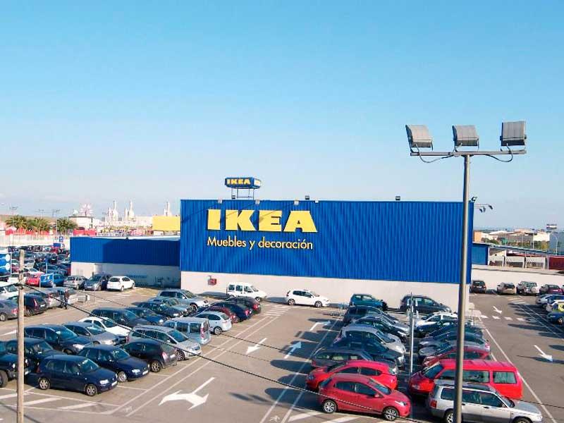 Ikea-Palma