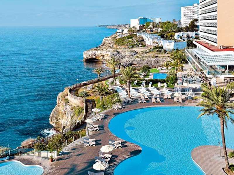 Sol-calas-Mallorca